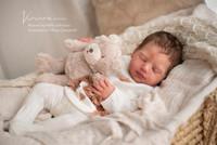 Viviana Reborn Vinyl Doll Kit by Tiffany Campbell