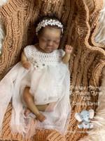 Stormy Reborn Vinyl Doll Kit by Shawna Clymer