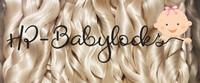 Heike Politz Baby Locks High Quality Premium Toddler Mohair