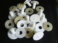 Doll & Teddy Bear Plastic Joints 45mm