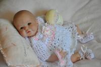Lidy Reborn Vinyl Doll Kit by Didy Jacobsen