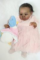 Jiali  Reborn Vinyl Doll Kit by Adrie Stoete