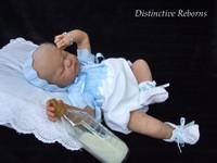 Monroe Vinyl Doll Kit by Sandy Faber