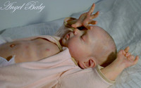 Alexa Reborn Vinyl Doll Kit by Natali Blick