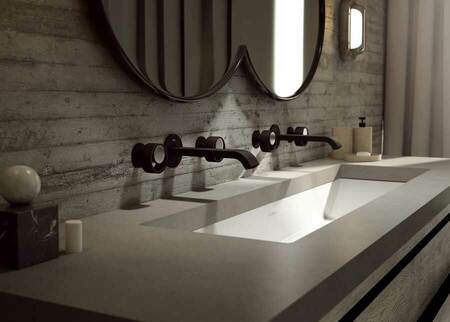 Acqui Collection Rohl Italian Bath Collections