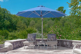 Commercial-Grade Outdoor Umbrellas