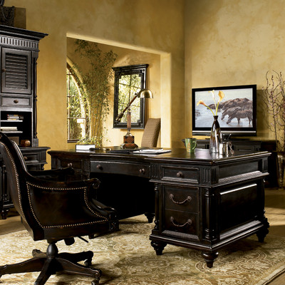 Tommy Bahama Kingstown - Admiralty Desk Chair