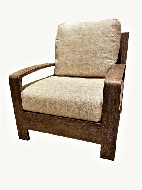 Seattle - Lounge Chair