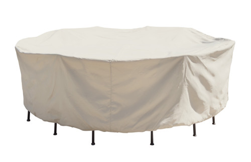"""54"""" Round Table & Chair Cover"""