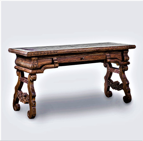 Barcelona Writing Desk