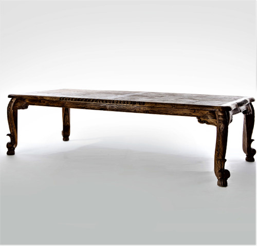 "108"" Cadillac Dining Table"