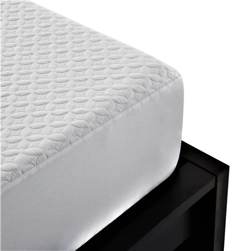 Five Sided Icetech Queen Mattress Protector