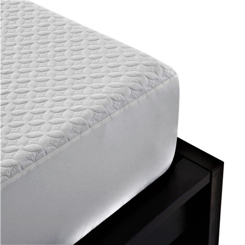 Five Sided Icetech Split King Mattress Protector