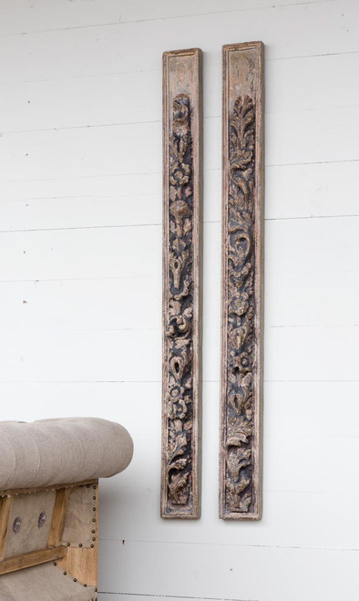Cathedral Moldings Relic Set