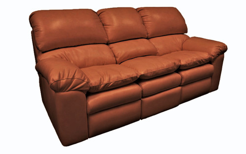 Catera Manual Reclining 3-Seat Sofa
