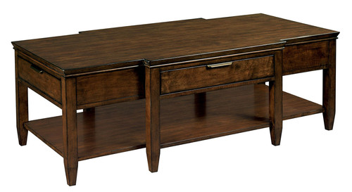 Elise - Cocktail Table