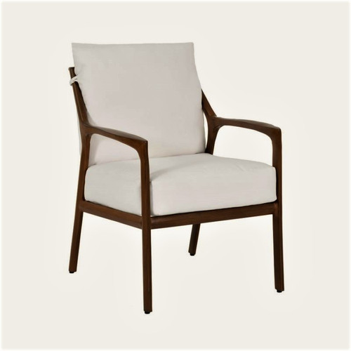 Berkeley - Cushioned Dining Chair