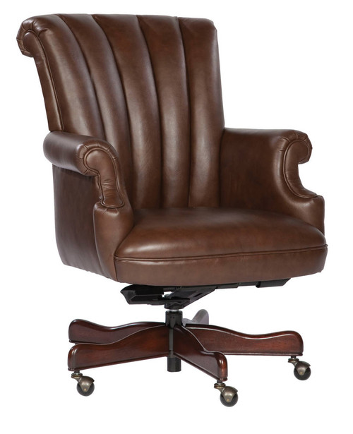 Capitol - Executive Desk Chair, Coffee