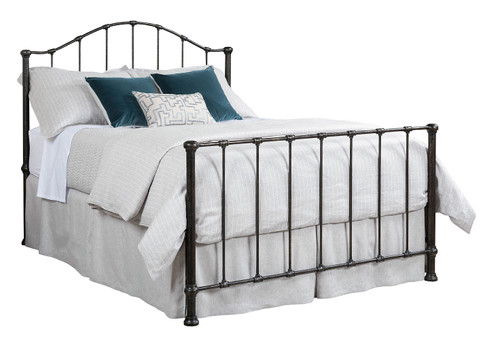 Foundry - Metal Bed