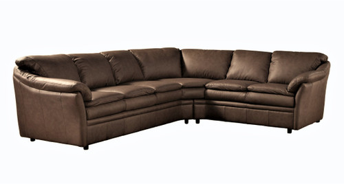 Uptown 2-Piece Sectional