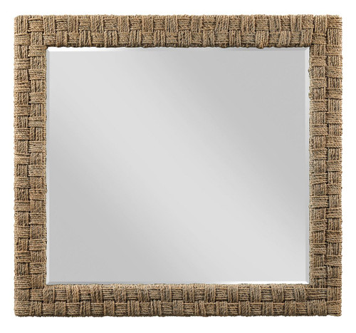 Modern Forge - Woven Mirror