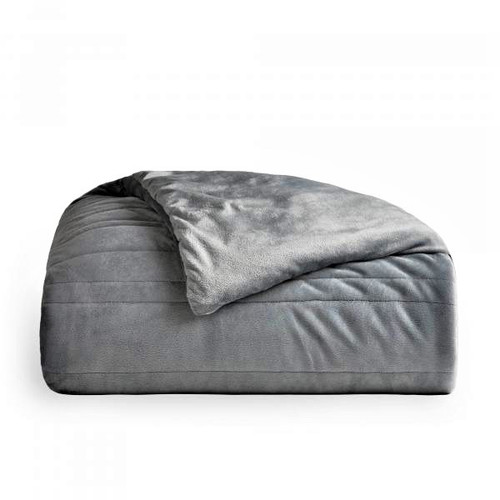 Weighted Blanket, Ash