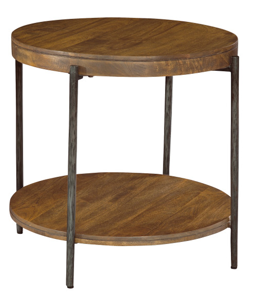 Stepford Park - Round Side Table