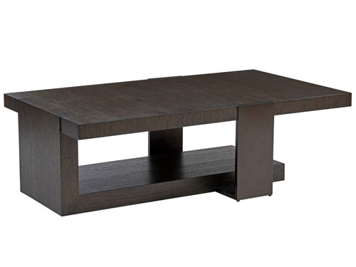 Barclay Butera - Quarry Cocktail Table
