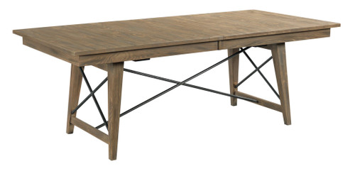 Modern Forge - Laredo Dining Table