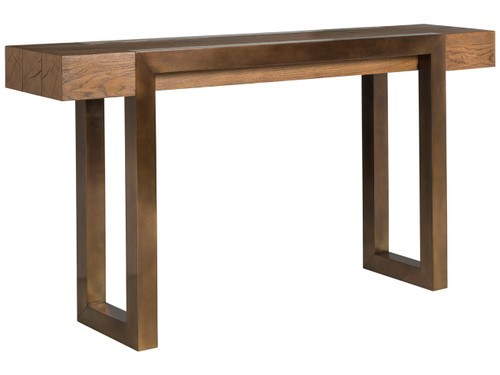 Canto Console Table