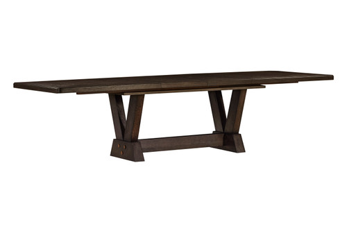 WoodWright - Oak Park Dining Table