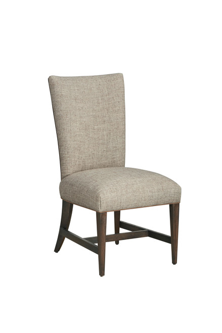 WoodWright - Racine Upholstered Side Chair
