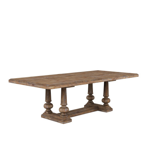 Architrave - Trestle Dining Table
