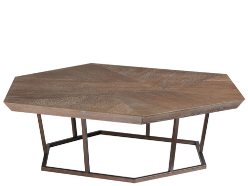 Curated - Cocktail Table