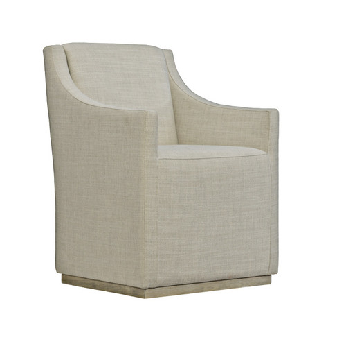 Casey Upholstered Arm Chair