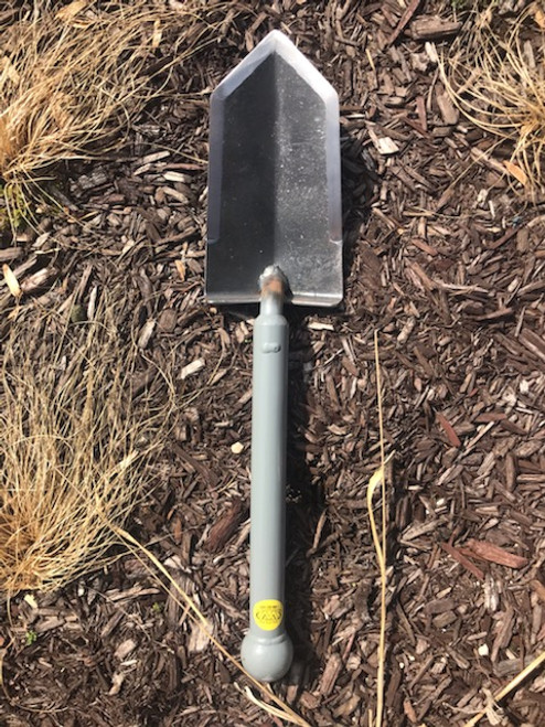 "Sampson 18"" Digging Tool - No Serration"