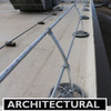 Accu-Fit Architectural Curved Railings