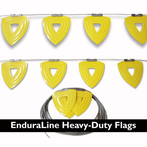 ENDURALINE WARNING LINES
