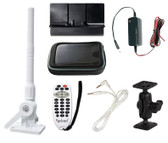 SiriusXM™ Radio Marine Installation Kit for Portable Receivers