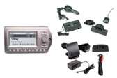 AudioVox Express XM Radio Receiver with Vehicle and Home Kit