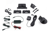 SiriusXM Radio Vehicle Kit with Hardwired Power Adapter