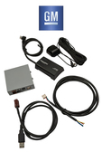 GSR-GM01 module with SXV300 SiriusXM Satellite Radio Tuner
