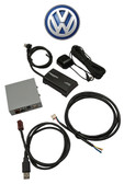 GSR-VW01 module with SXV300 SiriusXM Satellite Radio Tuner
