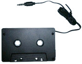 Universal Vehicle Audio Cassette Tape Adapter
