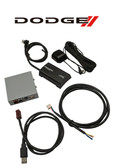 Dodge SiriusXM Radio Adapter Module and SXV300V1 Tuner Bundle