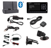 SXEZR1V1 OnyXEZR Dock and Play receiver with vehicle installation kit
