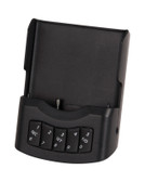 Vehicle Cradle for Delphi SKYFi 3 portable XM Radio Receiver
