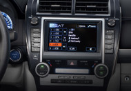 Get SiriusXM™ Radio on Your Toyota Factory Installed Stereo