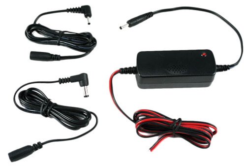 SiriusXM Radio 5 volt Hardwired Power Adapter