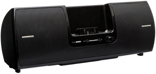 SiriusXM Radio SXSD2 Portable Speaker Dock Boombox